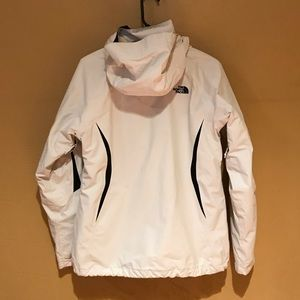 North Face Triclimate Ski Coat